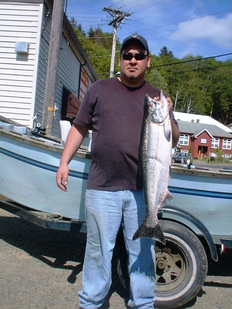 Usa fishing the northwest 39 s oregon baja 39 s east cape for Oregon out of state fishing license